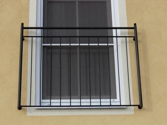Franzosischer Balkon 3 Jakob Haider Metall Gestaltung Metallbau